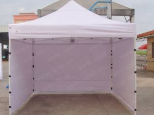 Manufacture Canvas Folding Tent Pop up Tent pictures & photos