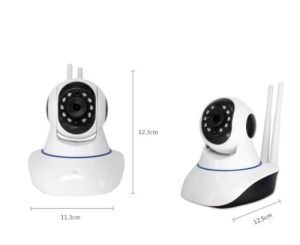 Smart Home Security System with Door/Window Sensor and Smart Remote Control Wireless WiFi IP Camera pictures & photos