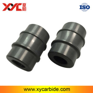 Wear Resistant Industrial Engineering Fine Ceramic Guide Bushing Roller pictures & photos