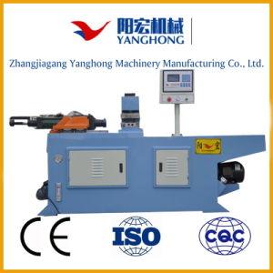 Automatic Copper Pipe Tapering Machine
