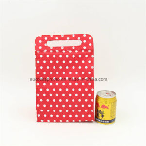 Insulated Ice Bag for Beer and Drink pictures & photos