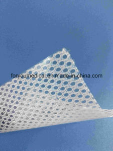 Advanced Wound Care Silicone Contact Layer Dressing pictures & photos