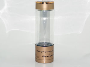 2016 Anti-Aging Portable Hydrogen Water Maker Best Water Can Make You Healthier pictures & photos
