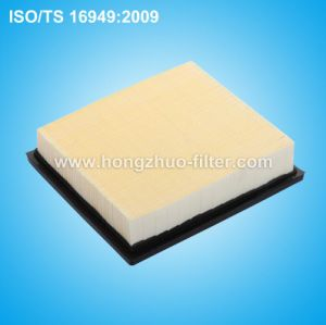 Auto Engine Parts Air Filter 17801-31130/17801-31131 for Toyota Sienna pictures & photos