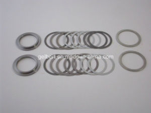 High Quality Nickel Silver Stamping Punching Parts