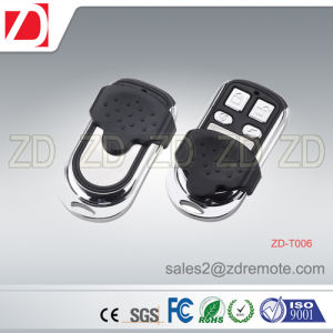 Popular RF Universal Remote Control for Fixed or Learning Code of 433/315 pictures & photos