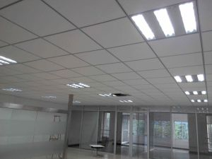 Ceiling T Grid for Gypsum/Mineral Wool System/24*32mm*24*38mm pictures & photos