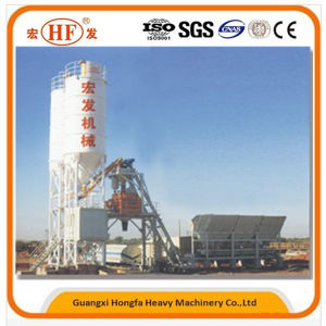 Best Selling Products Hzs Series Concrete Batching Plant Cement Silo pictures & photos