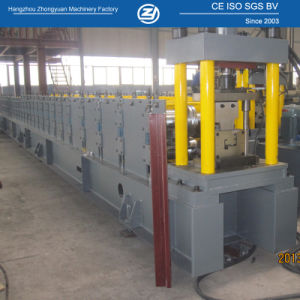 Price of Steel Frame Machine for Door Frame pictures & photos