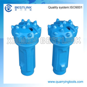 Factory Price Low Air Pressure DTH Drill Bits for Mining pictures & photos
