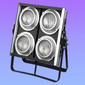 Four Head Blinder Effect Light for DJ Lighting pictures & photos