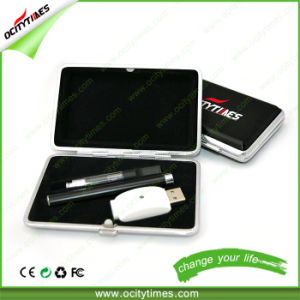 Ocitytimes Lowest Price E-Cigarette Cbd Vape Pen OEM Package pictures & photos