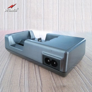 18650 Lithium-Ion Battery Dual-Slot Charger pictures & photos