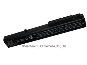 8cell Battery for HP Elitebook 493976-001 501114-001 Hstnn-Lb60 pictures & photos