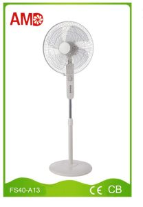 """Hot Sales 16"""" Stand Fan with Ce Approved (FS40-A13) pictures & photos"""