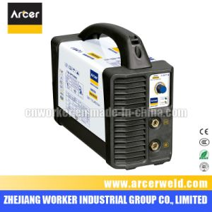 Small Side of IGBT Inverter MMA Welding Machine pictures & photos