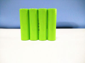 AAA 900mAh Ni-MH Battery 1.2V pictures & photos