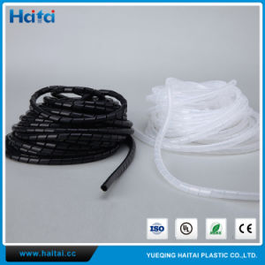 PE Plastic Spiral Wrapping Band pictures & photos