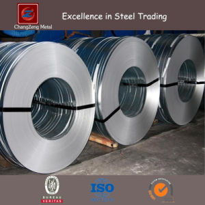 Cold Rolled Stainless Steel Coil with SUS201 (CZ-C82) pictures & photos