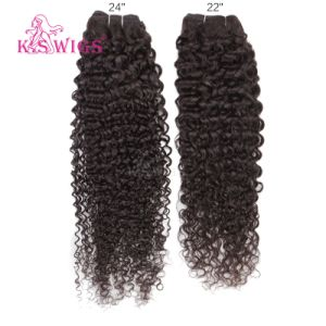 K. S Wigs Top Grade Brazilian Hair Remy Hair Weft pictures & photos
