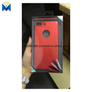 New Luxury Soft TPU Ultra Thin Electroplating Silicone Back Cover for Huawei P9 Lite pictures & photos