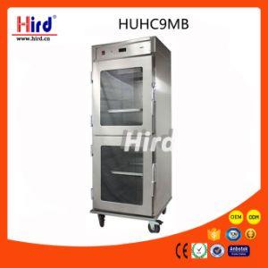 Food Warmer Showcase (HUHC9MB) Ce