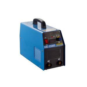 High Quality Portable 250A IGBT DC Arc Inverter Welding Machine
