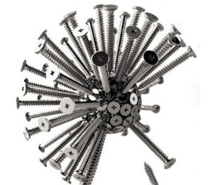 Carbon Steel / Fastener / Hardware / Spare Parts / Bolt pictures & photos
