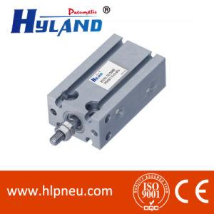 Pneumatic Cu Series Cylinder Free Mounting Cdu Cylinder SMC Air Cylinder