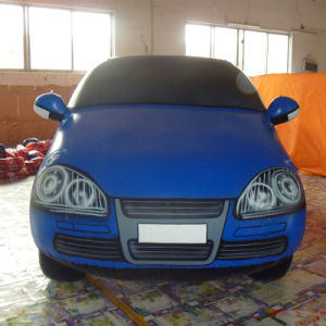 Fashion Inflatable Car Modle for Advertising pictures & photos