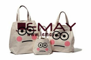 Hot Product Cotton Jute Tote Beach Bag pictures & photos