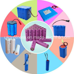 Electric Scooer Battery with Ce pictures & photos