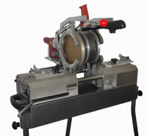Bzh-P160 Drainage Welder Machine for HDPE pictures & photos
