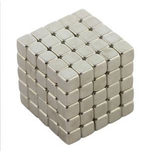 N38 Rare Earth Permanent Neodymium Magnet