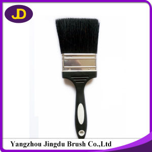Popular Plastic Handle Painting Brush pictures & photos