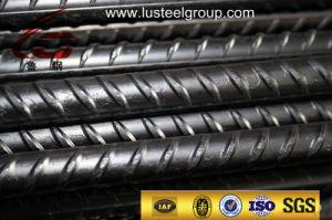 Hot Rolled Screw Thread Steel Bar/Deformed Steel Bar/Bolt Steel