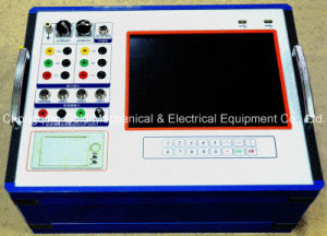 Gdgk-307 IEC62271 Circuit Breaker Analyzer pictures & photos