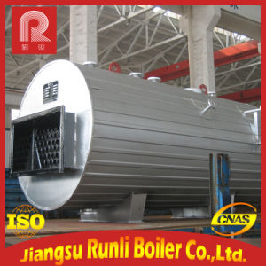 2t/H Boiler Energy-Saving System About Waste Heat Boiler pictures & photos