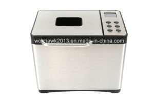 Home Use Electric Bakery Equipment Automatic Bread Maker pictures & photos
