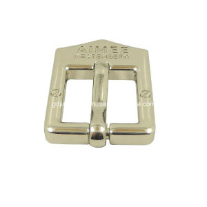 Silver Pin Buckle pictures & photos