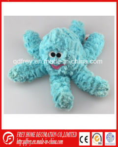 China Manufacturer for Plush Octopus Toy Gift pictures & photos