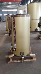 Vertical Oil (Gas) Steam Boiler (LHS2-1.25 - Y/Q2000) pictures & photos