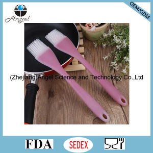 Food Grade Silicone Brush for Baking Silicone BBQ Grill Brush pictures & photos