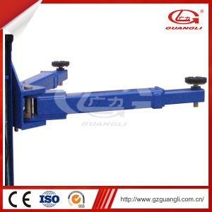 Gl-3.5-2e1 Factory Supply Ce Approved Professional Hydraulic 2 Two Post Gantry Car Lift with Competitive Price pictures & photos