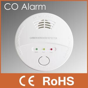 CE En 50291 Home Usage Co Leak Alarm (PW-918A) pictures & photos