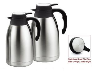 High Quality Stainless Steel Vacuum Jugs (185 Series) pictures & photos