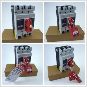Easily Installed Circuit Breaker Lockout Without Tools pictures & photos