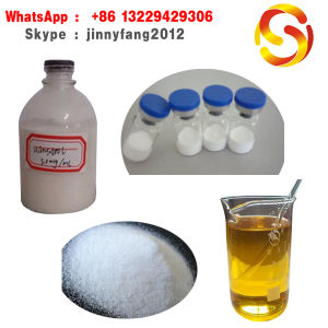 Top Quality Testosterone Cypionate 250mg/Ml Test Cyp 300mg/Ml pictures & photos