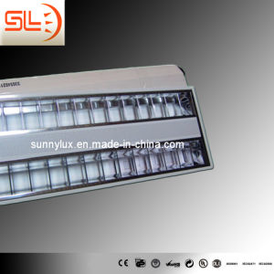 T5 2X28W Recessed Grille Lamp pictures & photos