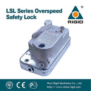 Overspeed Safety Lock (LSL Series) pictures & photos